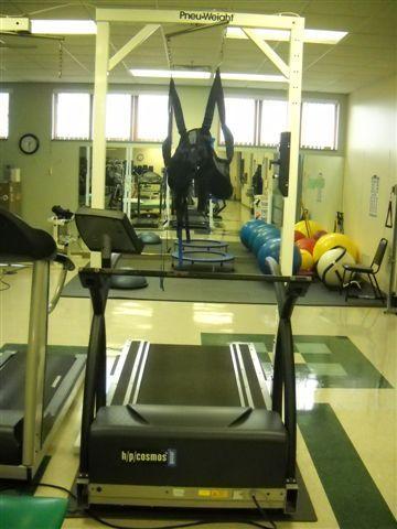 Quasar 4 0 Treadmill Auction