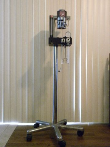 Anesco Cds2000 Anesthesia Machine Sale