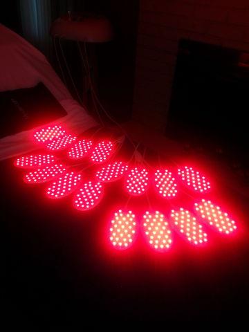 Lipo Light Pro 16 Light Therapy Auction