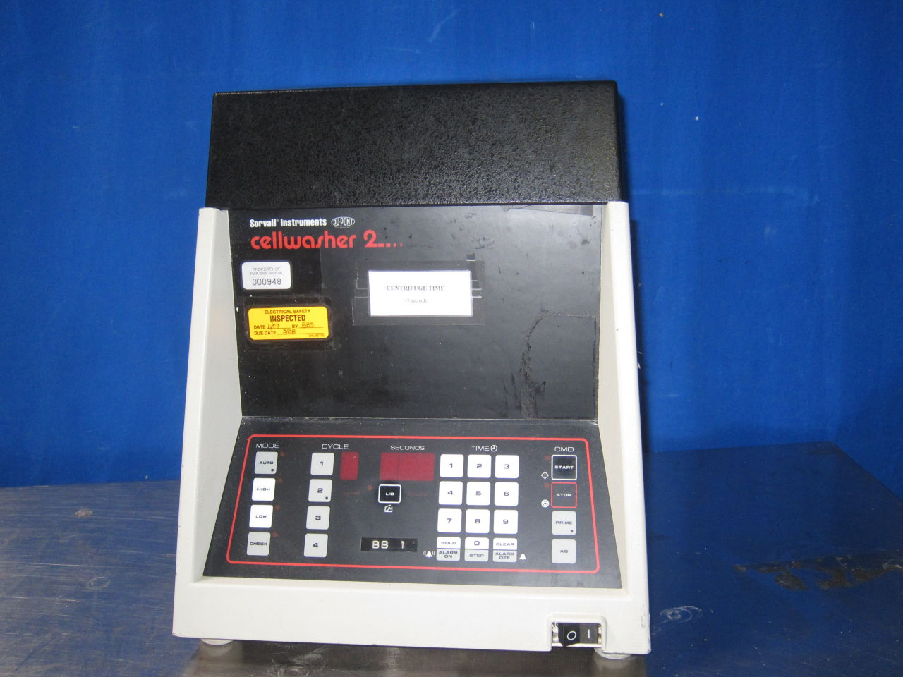 Cellwasher 2 Cell Washer Auction