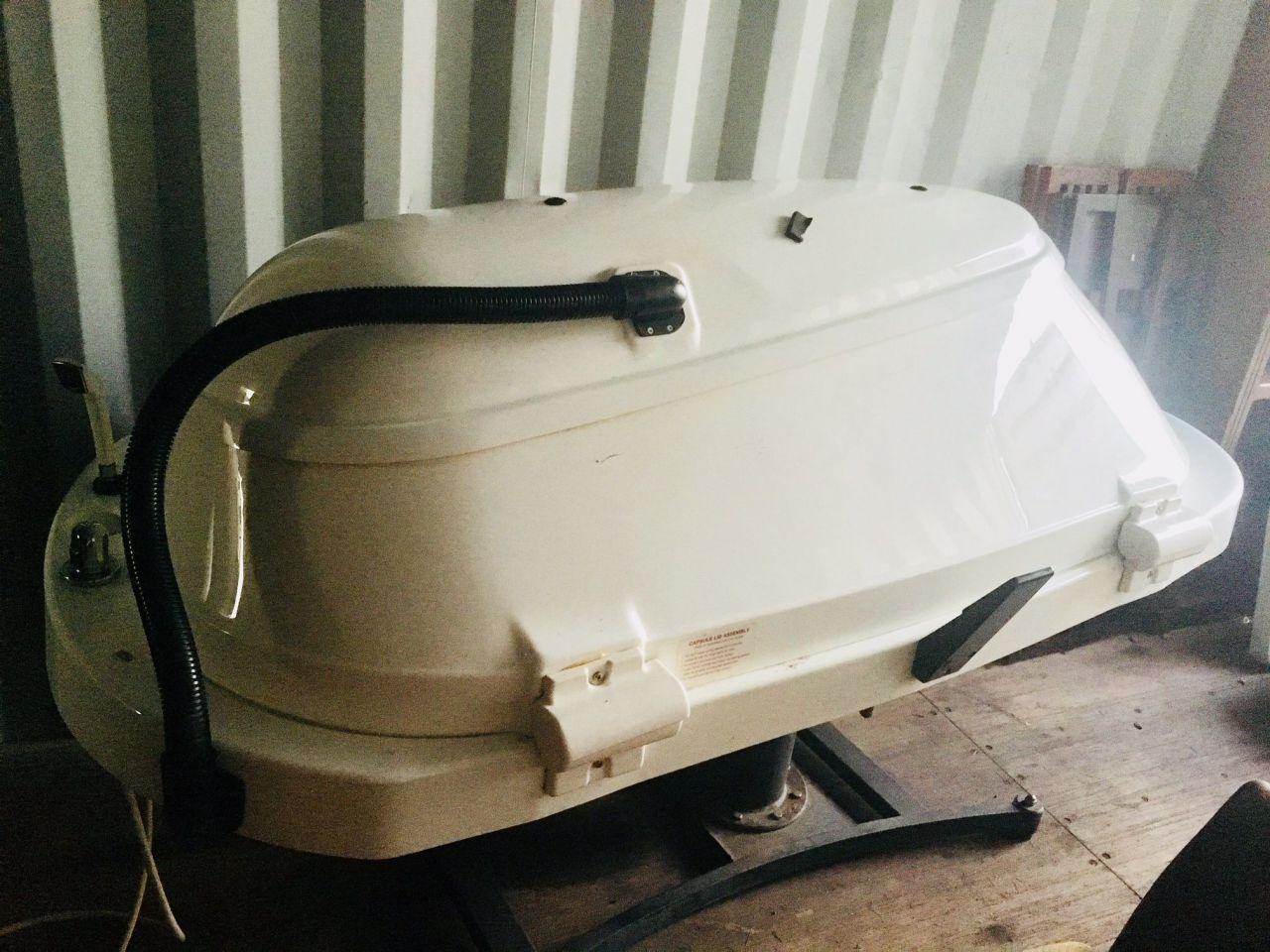 Hydrotone Whirlpool / Bath Sale