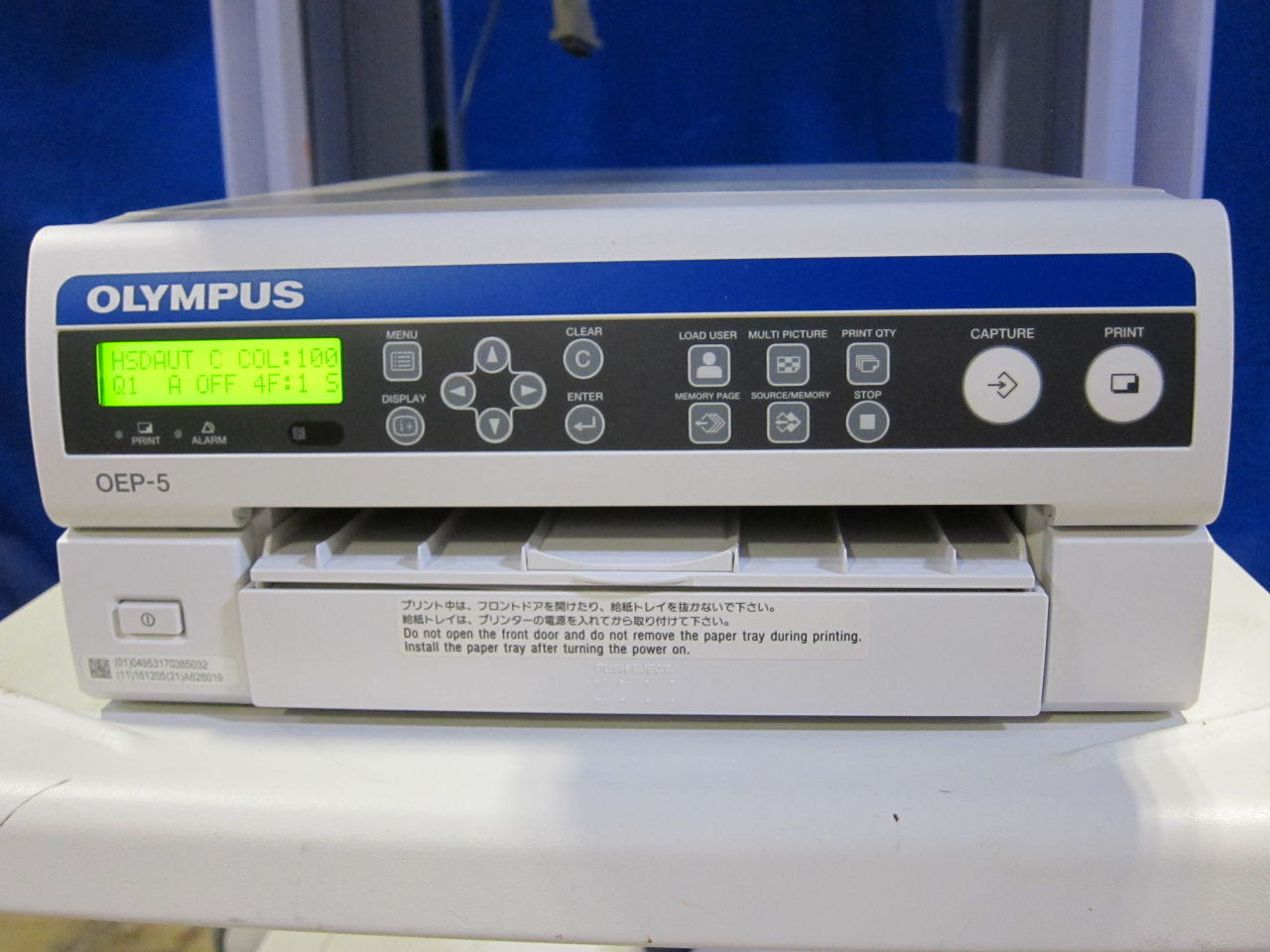 Various Video Endoscopy Auction