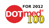 DOTmed 100 for 2012 - Cameron Medical LLC