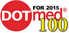 DOTmed 100 for 2015 - The Sentinel Imaging Group