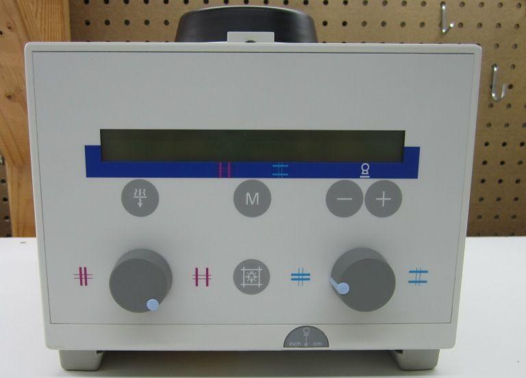 Siemens Multileaf Collimator N Ii Collimator X Ray