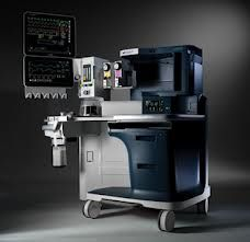 spacelabs anesthesia machine