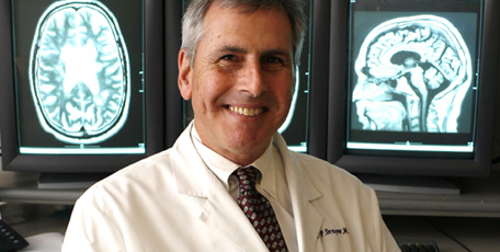 Dr  Burton Drayer is new CEO of Mount Sinai Doctors Faculty