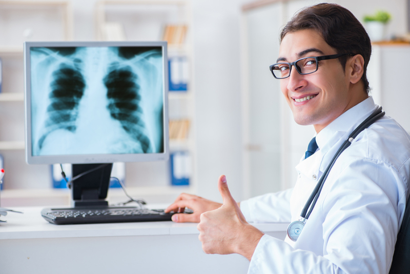 Dotmed Five Tips For Making Radiology Education More Effective