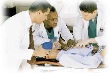 DOTmed com - Synergy Medical: Emergency Medicine Residency Program